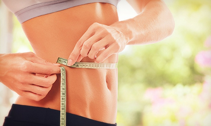 WellCorpRx - Multiple Locations: Weight-Loss Package with Four or Eight Injections, or Comprehensive Weight-Loss Package from WellCorpRx (Up to 90% Off)