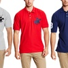 Beverly Hills Polo Club Men's Super Horse Polos