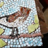 Up to 64% Off an Introduction to Mosaic Art Class