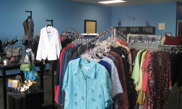 Laura Christine - Littleton: Plus Size Clothing at Laura Christine (52% Off)