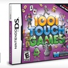 $11.99 for 1001 Touch Games for Nintendo DS