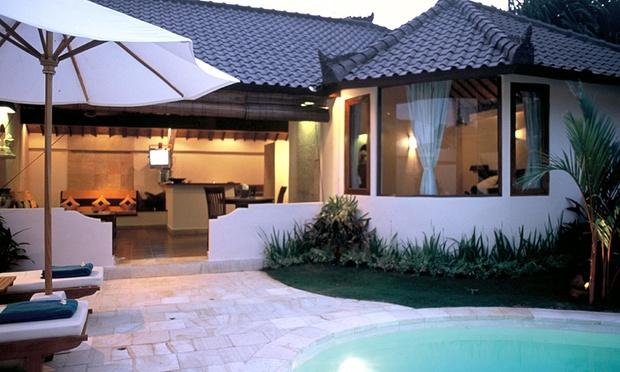 Bali: Boutique Stay in Seminyak 5