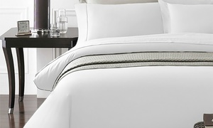New York Collection Duvet Cover Set (2- or 3-Piece) at New York Collection Duvet Cover Set (2- or 3-Piece), plus 6.0% Cash Back from Ebates.