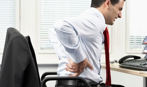 EndBackPain.Today: One-Hour Session of The Alexander Technique at EndBackPain.Today (62 % Off)