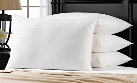 French Country 300TC Cotton Gel-Filled Soft Pillows; 2 or 4 for $49.99-$89.99