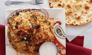 1947 Indian Restaurant: $15 for $30 Worth of Indian Food at 1947 Indian Restaurant