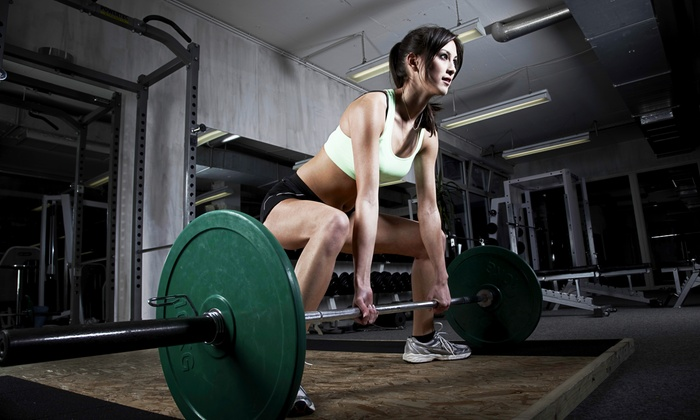 INFighting Shape - Flatiron District: $82.50 for One Month of Unlimited CrossFit Classes at INFighting Shape ($250 Value)