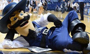 Xavier University Athletics: Xavier University Athletics Kids Club Membership