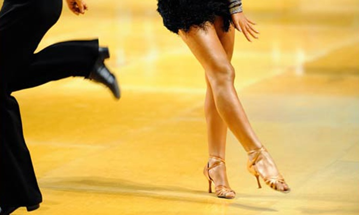 Elegance In Dance - Elegance In Dance: Two Dance Classes from Elegance In Dance (70% Off)