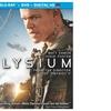Elysium on Blu-Ray and DVD
