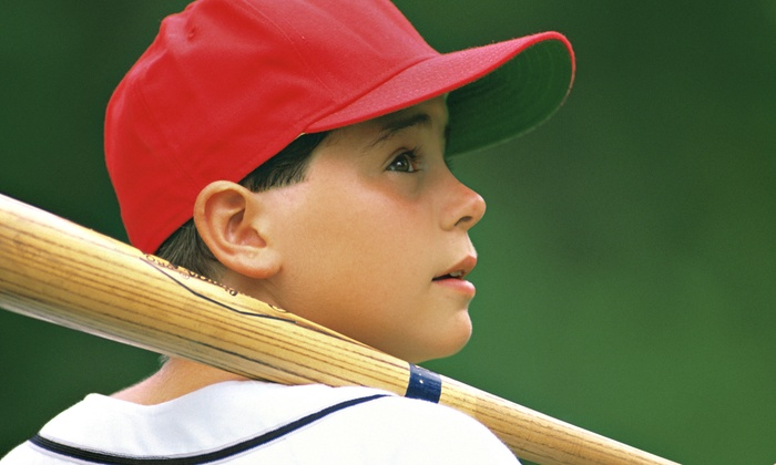 BASH Sports Academy - Avondale: 60-Minute Batting-Cage Sessions at Bash Sports Academy (Up to 52% Off). Three Options Available.