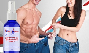 Slim Bodies Weight Loss: Slim Bodies 3-Week Weight Loss Program: Pickup ($39) or Delivery ($49) (Up to $178.99 Value)