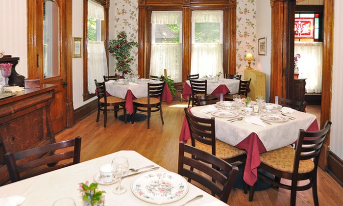 Ludington Bed And Breakfast Groupon