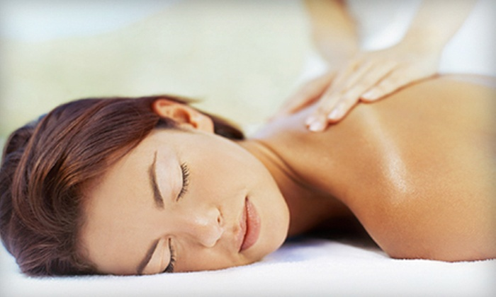 Tranquillité Massage Therapy - Wexford: 60-Minute Swedish or Deep-Tissue Massage or 90-Minute Hot-Stone Massage at Tranquillité Massage Therapy (Up to Half Off)