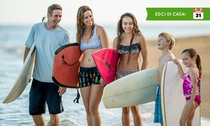 Summer Calendar, Groupon: Non sai cosa far fare ai tuoi bambini in queste lunga estate? Scarica il calendario di Groupon e lasciati ispirare!