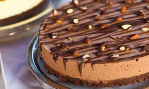 D&F Bolos Artesanais: D&F Bolos Artesanais – Santo André: bolo para 15, 25 ou 35 pessoas
