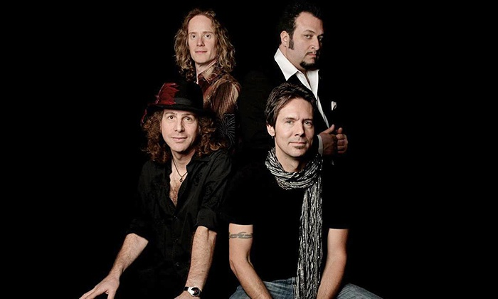 Zeppelin USA - Cave Concert Venue: Zeppelin USA at The Cave on Friday, July 3, at 6:30 p.m. (Up to 33% Off)