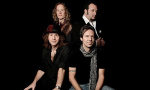 Zeppelin USA: Zeppelin USA at The Cave on Friday, July 3, at 6:30 p.m. (Up to 33% Off)