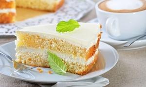 Café Neue Liebe: Kuchen-All-you-can-eat mit Heißgetränk für Zwei oder Vier im Café Neue Liebe ab 9,99 € (54% sparen*)