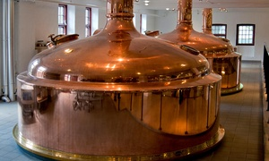 Rising Sun Distillery: Up to 45% Off Distillery Tour Packages  at Rising Sun Distillery