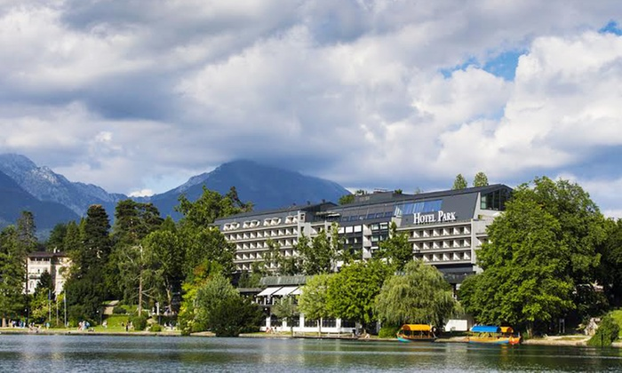 Hotel A Bled Mezza Pensione