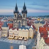 Prague: Up to 3-Night 4* Stay with Breakfast