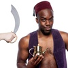 """ComedySportz Houston – Up to 38% Off """"Aladdin: Unscripted"""""""