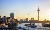 2-Tagesticket DüsseldorfCard für eine Person, Gruppe oder Familie von der Düsseldorf Tourismus GmbH (21% sparen*)