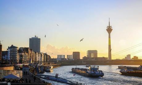 48, 72 oder 96 Std. DüsseldorfCard für 1 Person oder Gruppen Familien von Düsseldorf Tourismus