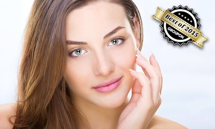 Faltenbehandlung mit 1 ml Hyaluronsäure an 1 oder 2 Zonen nach Wahl bei beauty & soul (bis zu 60% sparen*)