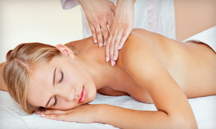 Body Angels Spa - Brandon: $35 for 50-Minute Massage with Foot Detox Treatment at Body Angels Spa ($70 Value)