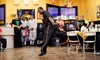 Seven Stars Kung Fu - North Hollywood: One Month Membership with Uniform and Intro Session at Seven Stars Kung Fu (Up to 51% Off)