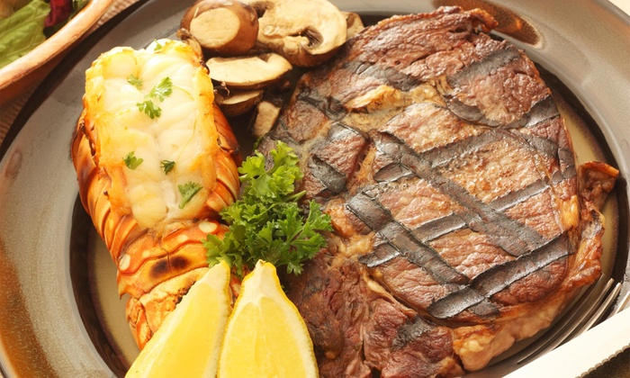 Colton's Steak House - Poplar Bluff: One Free Appetizer with Purchase of 2 Dinner Entrees at Colton's Steak House