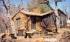 Osage Hills State Park - Pawhuska: $45 for a One-Night Cabin Stay for Four at Osage Hills State Park ($90 Value)