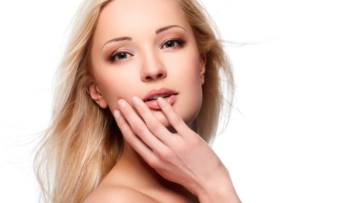 Azzuro'Terra Laser Spa & Hair Salon - Canmore: One or Three Hydra Facial Treatments at Azzuro'Terra Laser Spa & Hair Salon (Up to 56% Off)