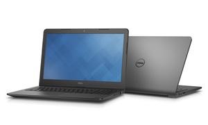 "Dell Latitude 3550 15.6"" Laptop With Intel Celeron 3205u Cpu, 4gb Ram, And 500gb Hdd (manufacturer Refurbished)"