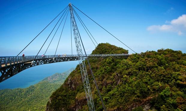 Langkawi: Tropical Hideout 7