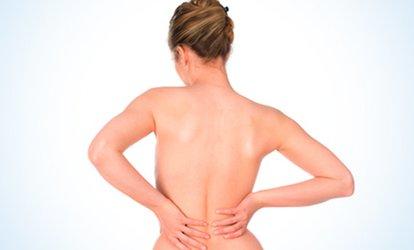 image for McTimoney Chiropractic Consultation and Treatment at Kube Medical (73% Off)