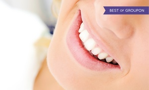 Laguna Village Dental: $37 for Dental Exam with X-rays and Cleaning at Laguna Village Dental ($297 Value)