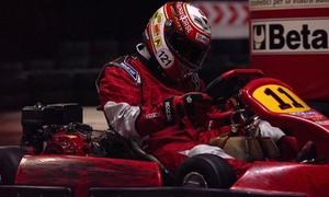 "MOKART: Corsa in kart a motore con equipaggiamento personale e tessera ""Racing Card"" da Mokart (sconto fino a 61%)"
