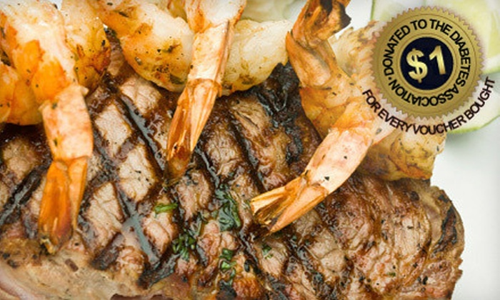 Gourmet Secrets: $25 for Four $50 Vouchers for Preservative-Free Meat, Seafood, and Desserts from Gourmet Secrets ($200 Value)
