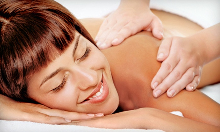 Simple Health Acupuncture - Cal Heights - Bixby Knolls - Los Cerritos: 60- or 90-Minute Massage Package at Simple Health Acupuncture (Up to 70% Off)