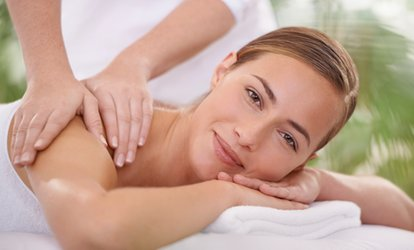 image for Full-Body Relaxation Massage and Facial Treatment at Holiday-Asia Massage Beauty and Spa