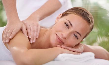 60-Minute Deep Tissue Massage