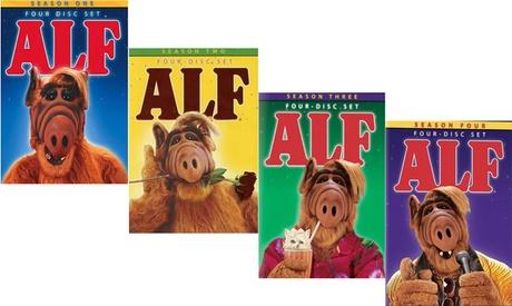 ALF Complete Series on DVD 45fc8874-ee17-11e6-a3af-00259069d868