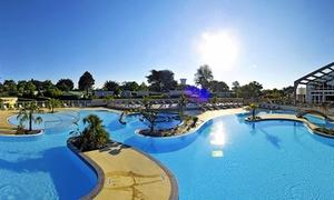 Île d'Oléron : 7 nuits 5* avec accès à l'espace aquatique et activités Saint-Georges-d'Oléron