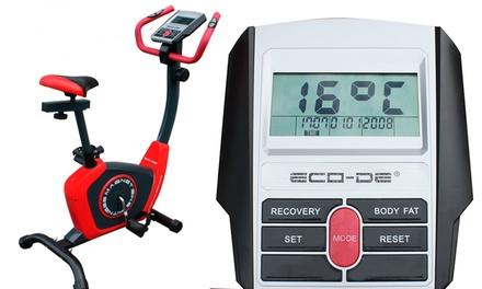Bicicleta de ciclo indoor ECO-811