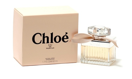 Chloé Eau de Parfum for Women (1.7 Fl. Oz.)