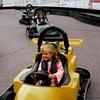 50% Go-Kart Racing at Checkered Flag Raceway