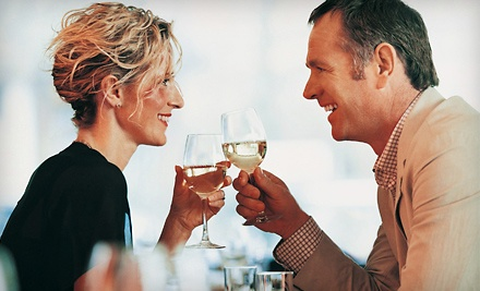 One or Three Speed-Dating Events or a Simplify Me Matchmaking Package from Speed Toronto Dating (Up to 60% Off)